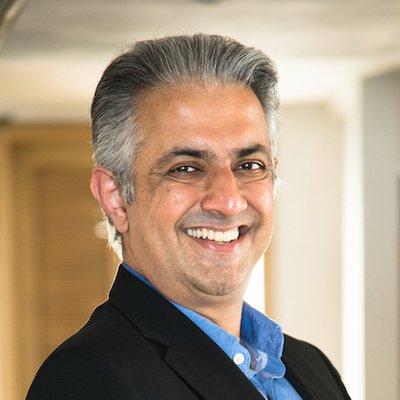 Mr. Akhil Shahani
