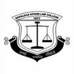 GopaldasJhamatmalAdvani Law College, Bandra