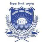 Kishinchand Chellaram College of Arts and Science, Churchgate