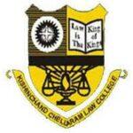 Kishinchand Chellaram Law College, Mumbai