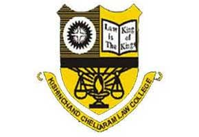 Kishinchand Chellaram Law College (K.C. Law College)
