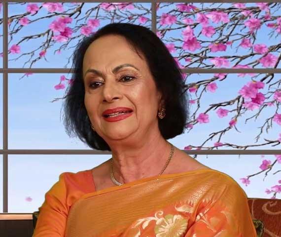 Mrs. Maya Shahani