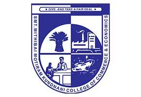 Smt. Mithibhai Motiram Kundnani College of Commerce & Economics