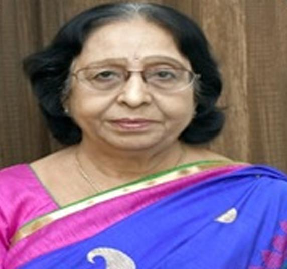 Mrs. Padma Shah